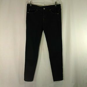 Kancan stretchy skinny jean like material 13/30